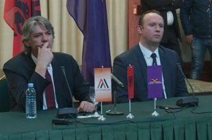 Koalicioni ASH dhe Alternativa dënojnë marrëveshjen mes LSDM-së dhe BDI-së për qeverinë në Maqedoninë e Veriut