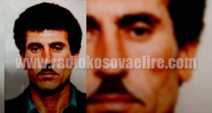 Selatin Xhelil Gërxhaliu (30.2.1950 – 31.5.1999)