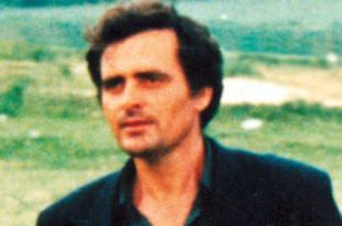 Selim Halil Berisha (3.6.1950 - 20.3.1999)