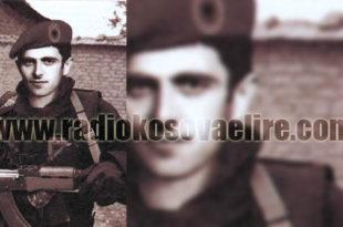 Selman Brahim Lokaj (31.1.1950 - 23.4.1998)