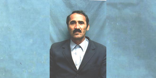 Ahmet Qeriqi: Takim në rrugën e lirisë: Shaban Ajet (Godeni) Krasniqi (1938-2020)