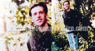 Shaban Zeqë Mazrekaj (28.12.1968 - 6.6.1998)