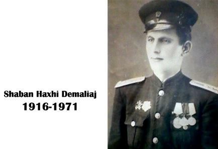 Shaban Haxhi Demaliaj – organizator, drejtues, udhëheqës ushtarak dhe lider i LANÇ-it në Malësinë e Gjakovës dhe në Kosovë