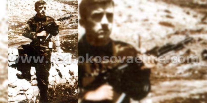 Shaban Bislim Shabani (10.6.1949 – 31.3.1999)