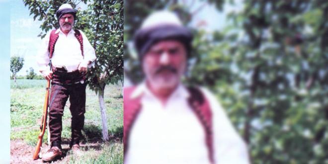 Shaban Murat Jashari (2.4.1924 – 5.3.1998)