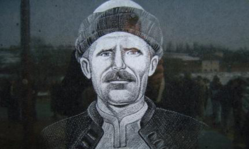 Sot bëhen 74 vjet nga rënia heroike të komandantit të shquar të Shqipërisë Etnike, Shaban Palluzha