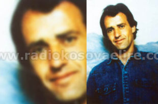 Shaban Ukë Elezi (27.4.1958 – 27.4.1999)