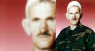 Shahin Rifat Syla (10.2.1942 – 30.5.1999)