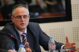 Muja: Koalicioni nuk i ka votat për demarkacionin, Qeveria duhet të bjerë dhe vendi të shkojë në zgjedhje të parakohshme