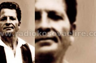 Shaqë Avdi Ferizi (23.12.1930 - 14.4.1999)