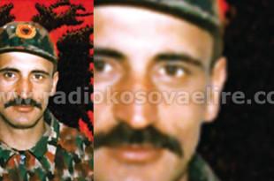 Shefket Ahmet Muhadini (1.5.1973 - 2.4.1999)