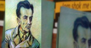 Shefqet Musaraj (1914-1983) shkrimtari ndër më të mëdhenjtë e letërsisë shqipe bashkëkohore shqipe
