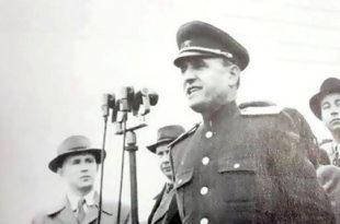 Shefqet Peçi (1906-1994), komandanti emblematik i Luftës Antifashiste