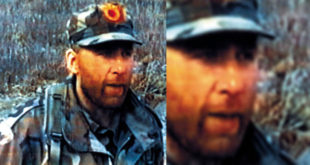 Shefqet Fazli Mustafaj (2.4.1969 – 19.4.1999)
