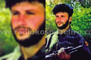 Shemsi Ukë Muslijaj (1.5.1958 – 9.5.1999)