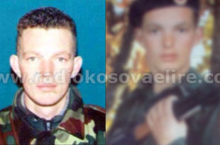 Shemsi Xhafer Istrefi (20.8.1977 - 27.4.1999)