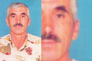 Sherif Brahim Jashari (10.11.1951 - 7.3.1998)