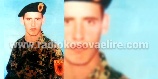 Shkëlzen Nijazi Krasniqi (16.4.1980 – 19.9.2000)
