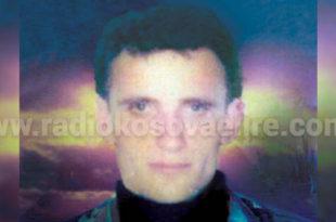 Shkëlzen Rexhë Gacaferi (22.6.1971 - 28.7.1998)