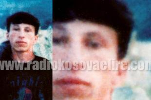 Shkëlzen Sylë Syla (1.1.1977 – 13.6.1998)