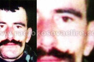Shkëlzen Hilmi Haradinaj (25.3.1970-16.4.1999)
