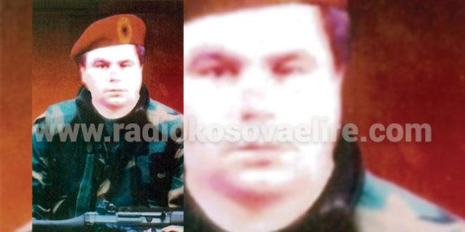 Shkelzim Halid Zllanoga (27.7.1963 – 8.8.2000)