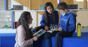 75% e nxënësve të Shkollës Finlandeze tregojnë përmirësim të jashtëzakonshëm për vetëm tre muaj!