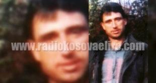 Shpend Sefer Berisha (27.6.1960 – 31.5.1999)