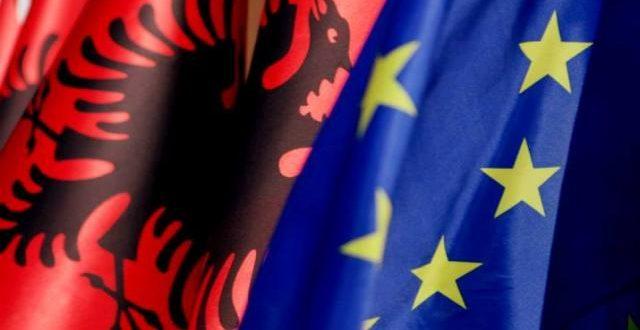 Shqipëri - BE