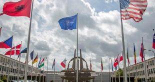 Shqipëria në NATO