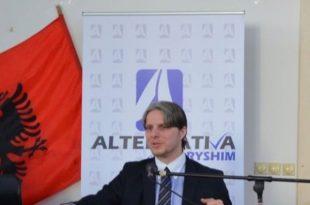 Shqiprim Arifi: Shqiptarët e Kosovës Lindore asnjëherë nuk do të zbrapsen nga dëshira dhe kërkesa për bashkim me Kosovën