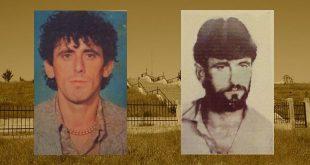 Zef Ndrecaj: 30-vjetori i vrasjes nga policia serbe i vëllezërve Simon dhe Shtjefën Dushi, dëshmorë të kombit