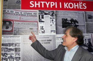 Behlul Jashari: Në këtë Jubile të 20-vjetorit të Radios Kosova e Lirë, shumë urime edhe për shumë suksese