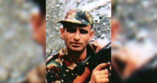 Sinan Sahit Thaçi (10.1.1962 - 29.4.1999)