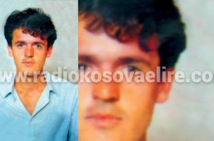 Skënder Adem Alushani (25.7.1968 - 24.9.1998)