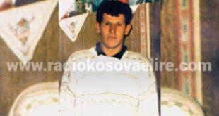 Skënder Nezir Qarri (24.5.1975 - 15.1.1999)