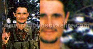 Skënder Zeqir Salihaj (5.6.1972-13.8.1998)