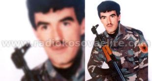 Skënder Hamdi Gashi (28.6.1970 – 9.5.1999)