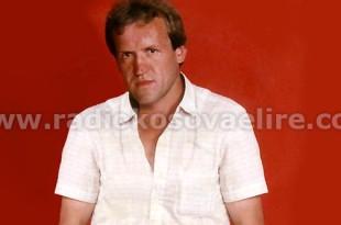 Skënder Malush Maraj (3.8.1960 – 12.4.1999)
