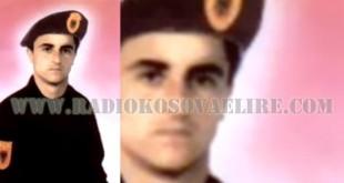 Skënder Mehmet Latifi (23.4.1970 – 11.3.1999)