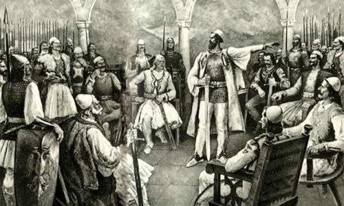 Kryetrimi i Shqipërisë së të gjitha kohëve, Gjergj Kastrioti-Skënderbeu (1405 - 1468)