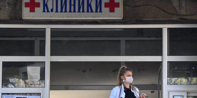 Në Maqedoni janë regjistruar edhe pesë viktima nga koronavirusi, deri tani kanë vdekur 26 të infektuar