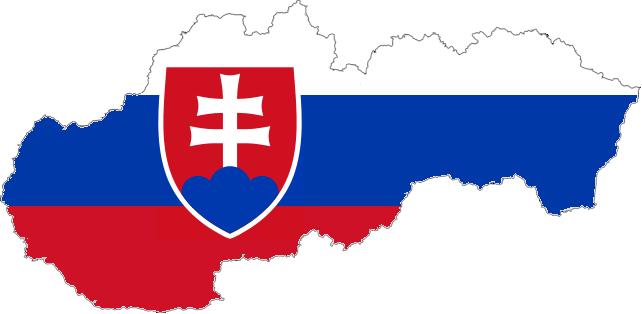Sllovakia