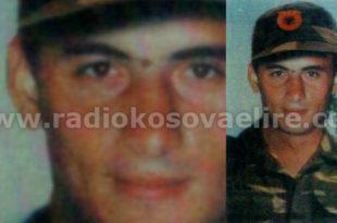 Sokol Mustafë Sopi (8.10.1977-21.4.1999)
