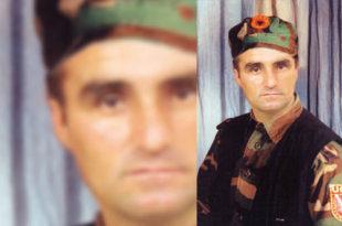 Sokol Rexhep Elshani (25.10.1950 - 17.4.1999)
