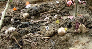 Masakra e Srebrenicës