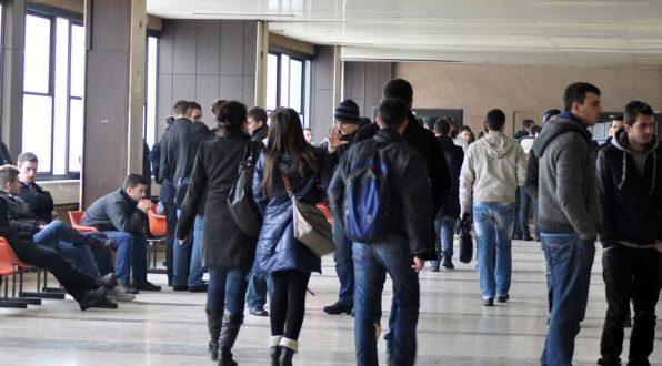 Universiteti i Shkencave të Aplikuara në Ferizaj hap konkurs për pranimin e 410 studentëve të rinj