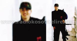 Sylë Januz Bezeraj (25.11.1981 – 15.4.1999)