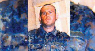 Sylejman Xheladin Bytyçi (7.2.1973 - 29.4.1999)