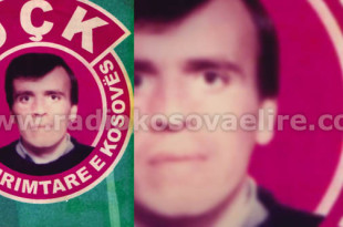 Sylejman Rrahim Statovci (4.3.1965 – 4.4.1999)